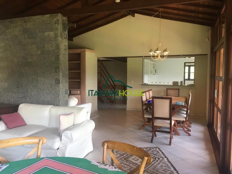 Casa para Alugar  à venda em Pedro do Rio, Petrópolis - Foto 28