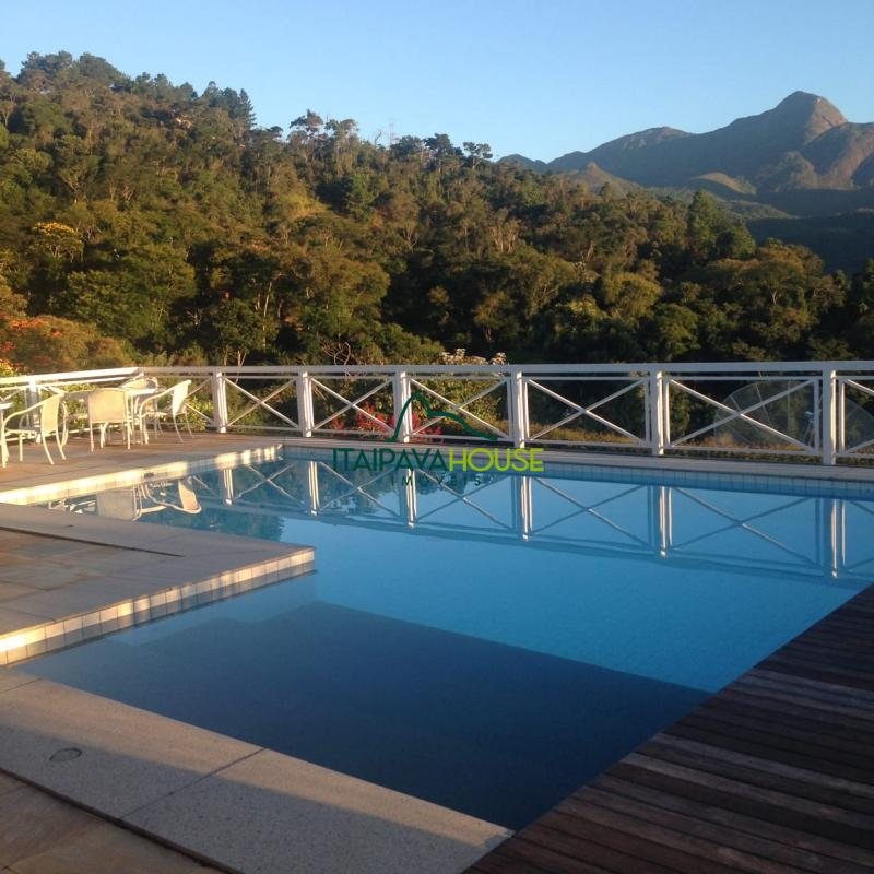 Casa para Temporada em Itaipava, Petrópolis - Foto 1