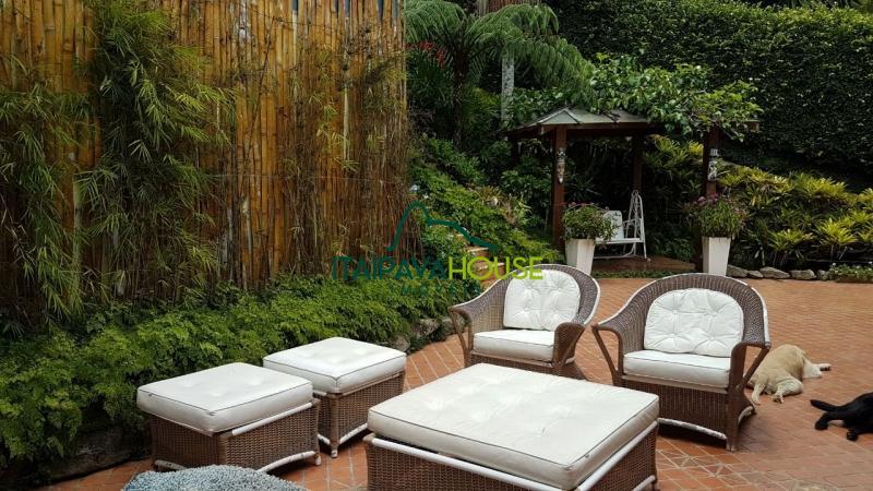 Casa para Temporada em Itaipava, Petrópolis - Foto 10