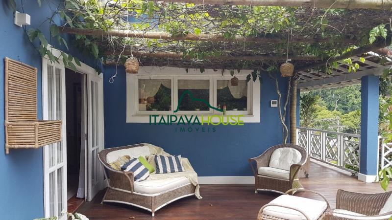 Casa para Temporada em Itaipava, Petrópolis - Foto 4