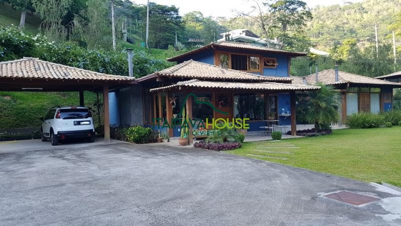 Foto - [1920] Casa Petrópolis, Pedro do Rio