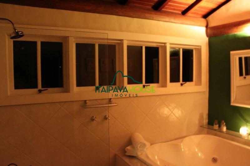 Casa para Temporada em Araras, Petrópolis - Foto 33