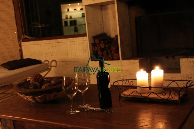Casa para Temporada em Araras, Petrópolis - Foto 7