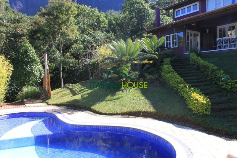 Casa para Temporada em Araras, Petrópolis - Foto 20