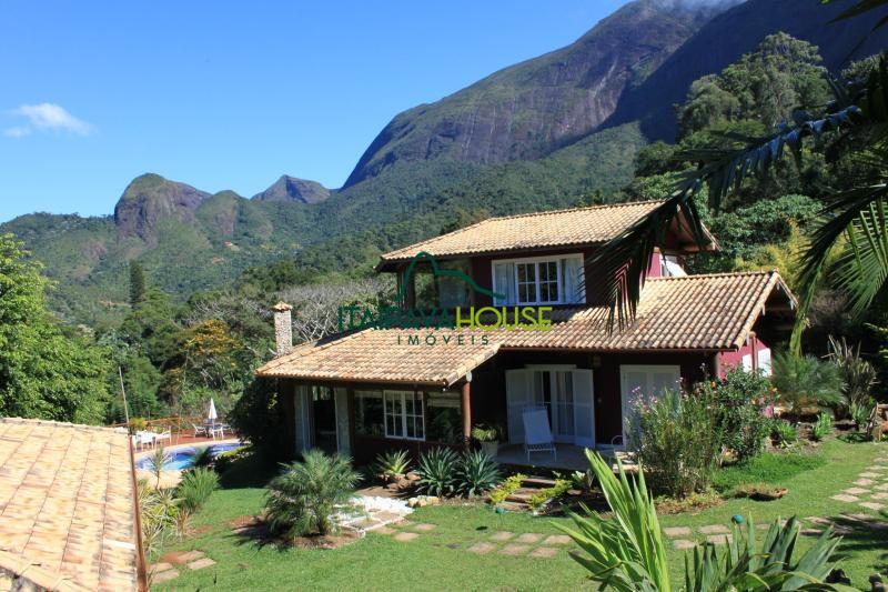 Casa para Temporada em Araras, Petrópolis - Foto 22