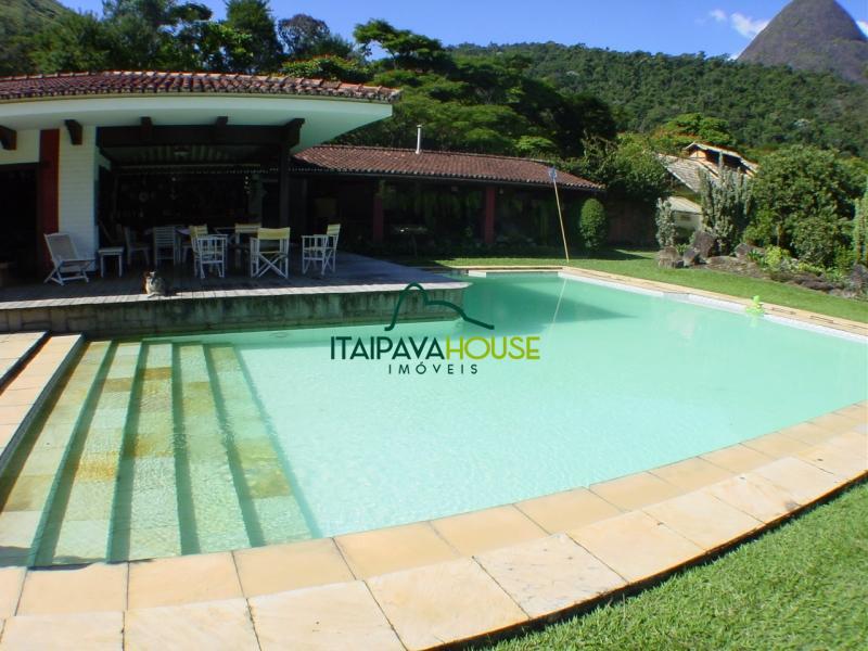 Casa à venda em Corrêas, Petrópolis - Foto 28