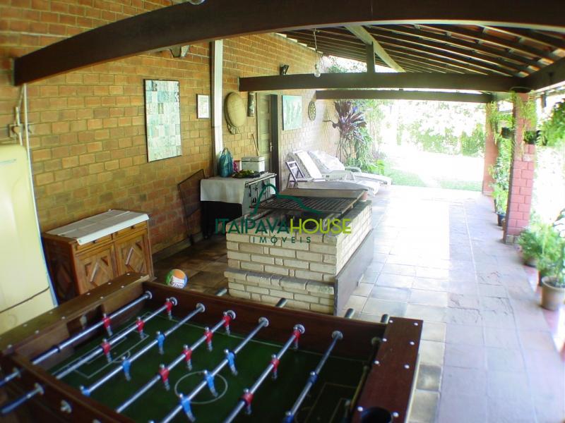 Casa à venda em Corrêas, Petrópolis - Foto 21