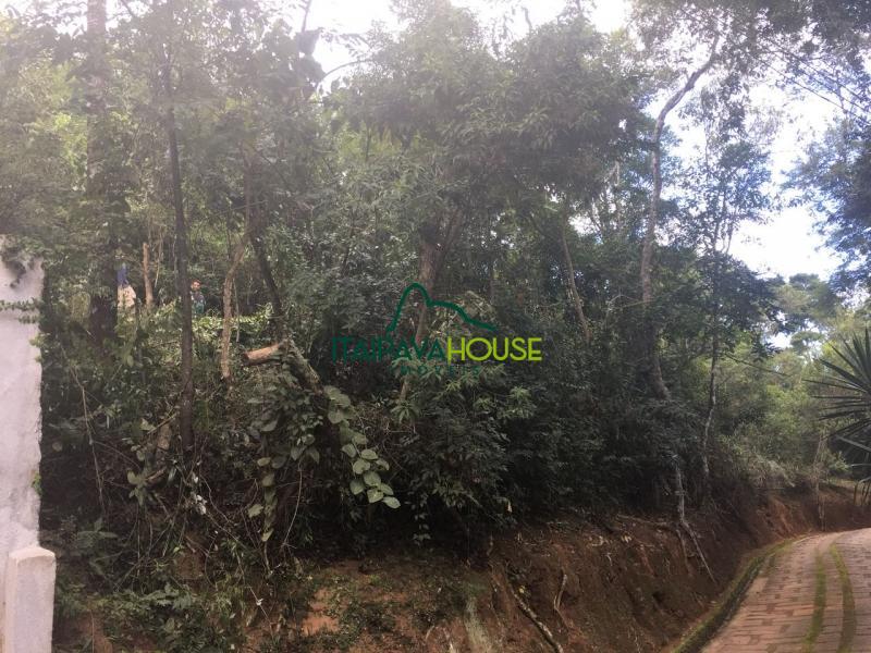 Terreno Residencial à venda em ITAIPAVA - PRÓXIMO, Petrópolis - RJ - Foto 1