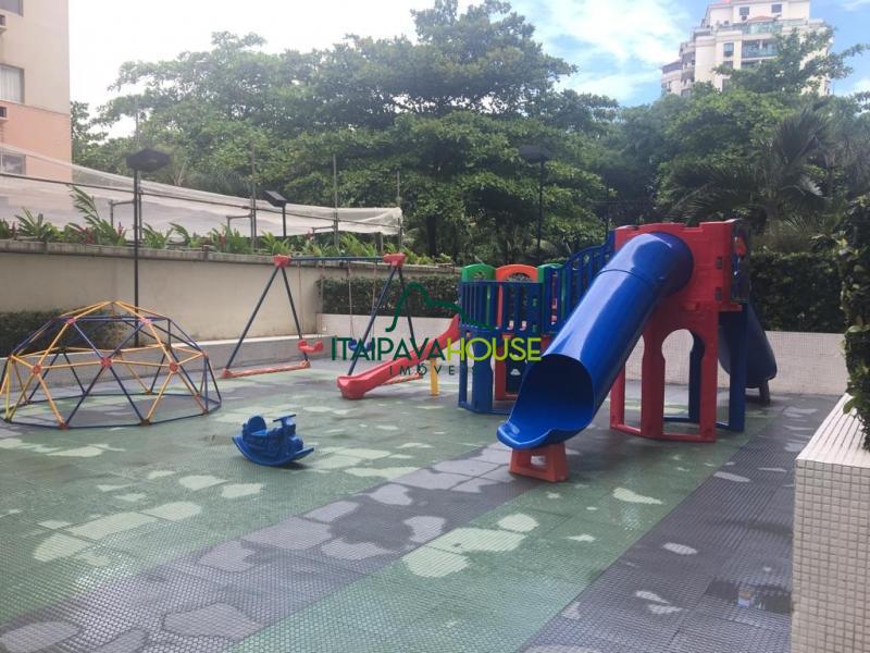 Apartamento à venda em Barra da Tijuca, Rio de Janeiro - Foto 11