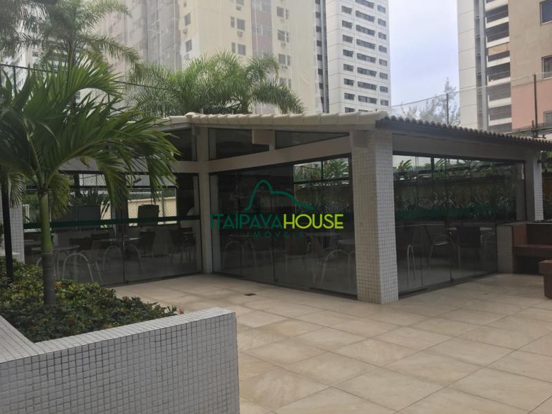 Apartamento à venda em Barra da Tijuca, Rio de Janeiro - Foto 13