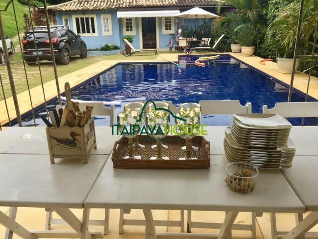 Casa à venda ,  para Alugar em Secretário, Petrópolis - Foto 1