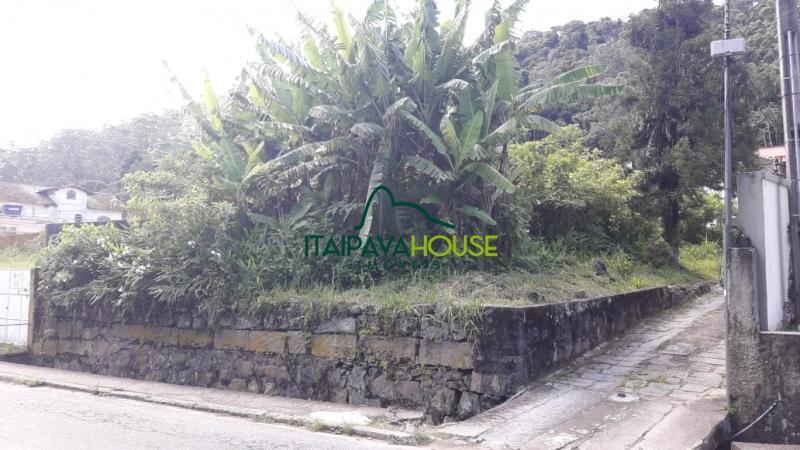 Terreno Residencial à venda em Centro, Petrópolis - RJ - Foto 9