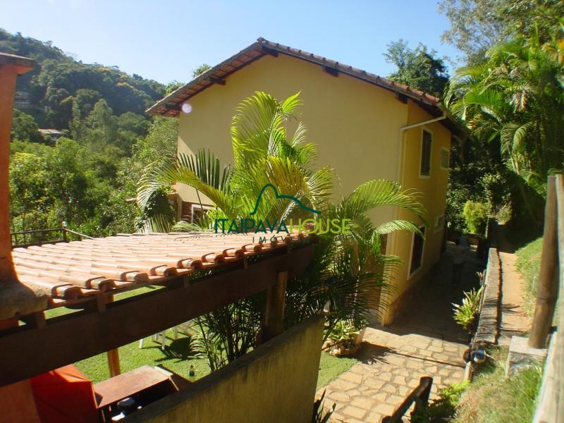 Foto - [1957] Casa Petrópolis, Itaipava