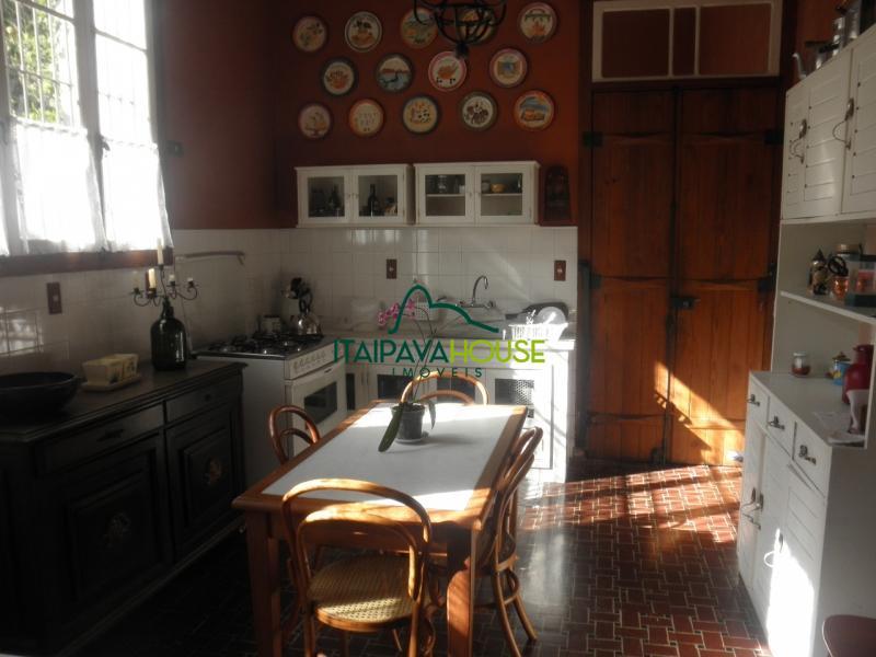 Casa à venda em Centro, Petrópolis - RJ - Foto 29