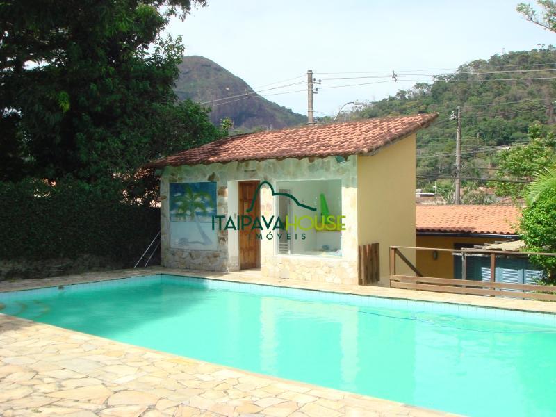 Foto - [1964] Casa Petrópolis, Corrêas