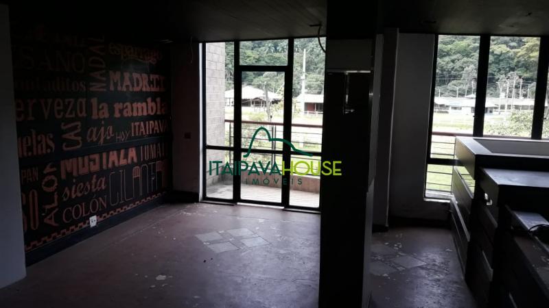 Loja à venda ,  para Alugar em Itaipava, Petrópolis - Foto 13