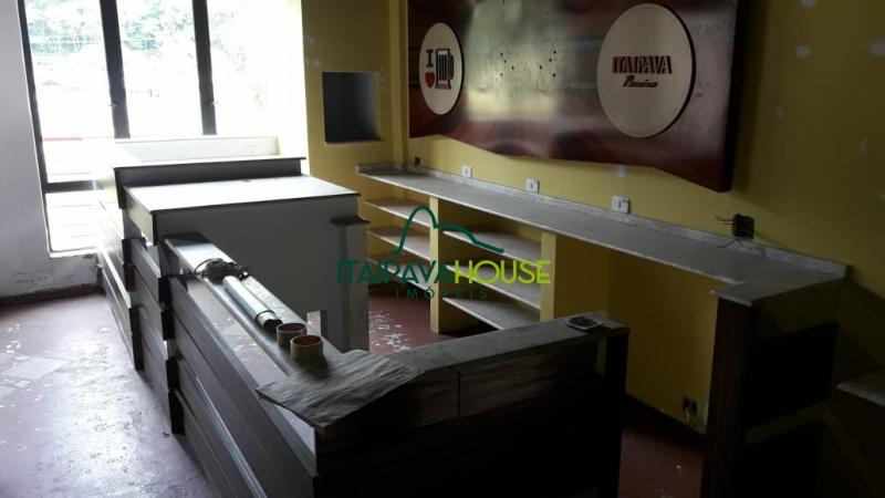 Loja à venda ,  para Alugar em Itaipava, Petrópolis - Foto 11