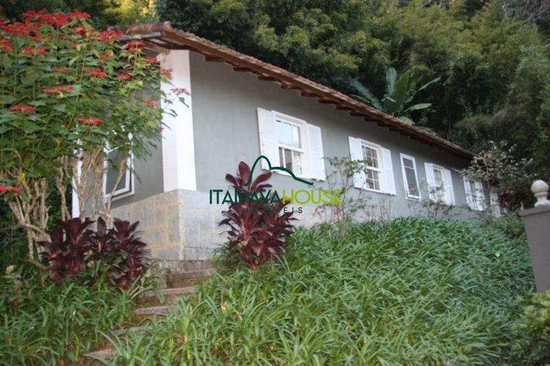 Foto - [1966] Casa Petrópolis, Itaipava
