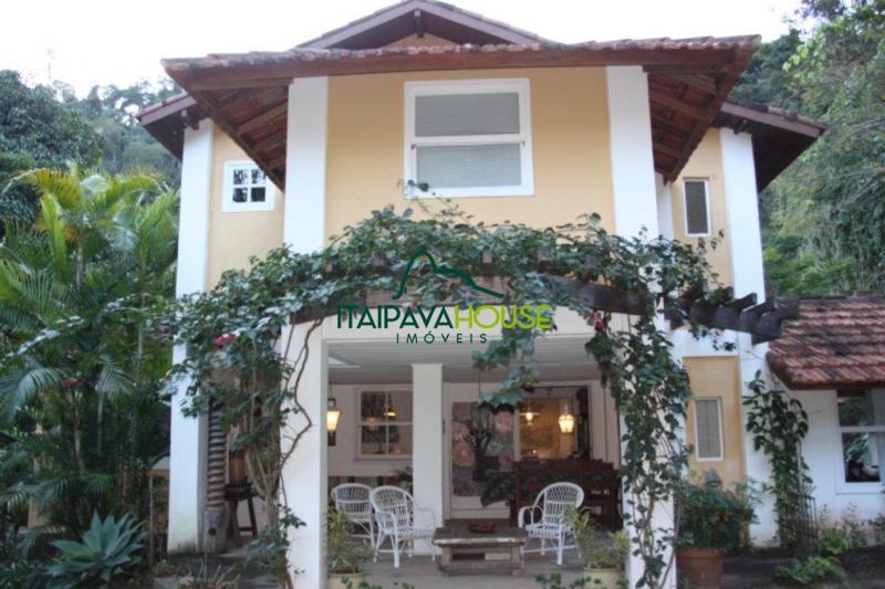 Casa à venda em Itaipava, Petrópolis - Foto 25