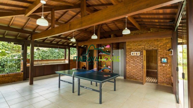 Casa para Temporada  à venda em Araras, Petrópolis - Foto 36