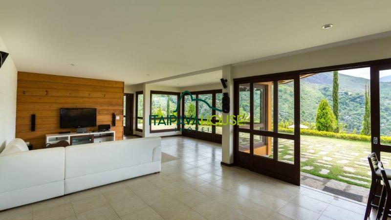 Casa para Temporada  à venda em Araras, Petrópolis - Foto 35