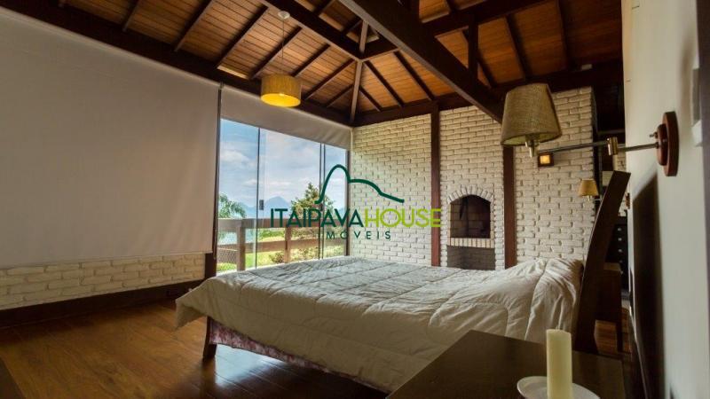 Casa para Temporada  à venda em Araras, Petrópolis - RJ - Foto 30