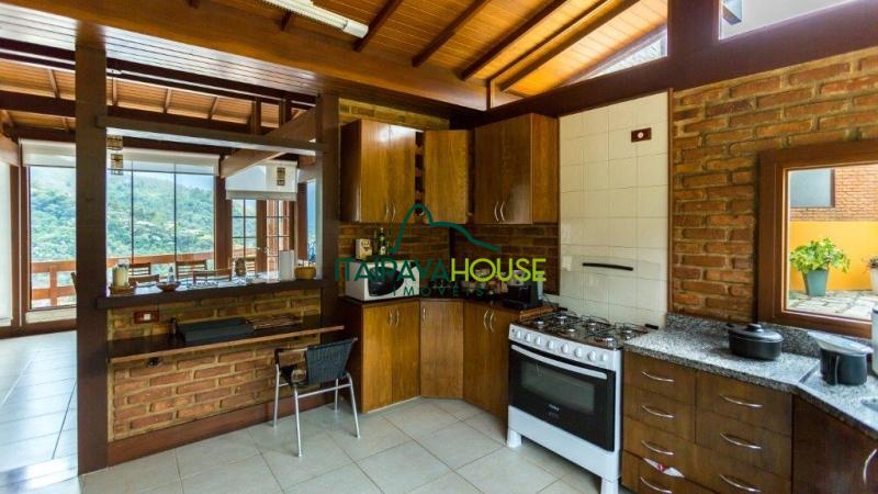 Casa para Temporada  à venda em Araras, Petrópolis - RJ - Foto 39