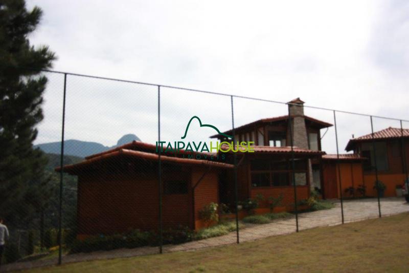 Casa para Temporada  à venda em Araras, Petrópolis - RJ - Foto 46