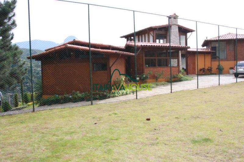 Casa para Temporada  à venda em Araras, Petrópolis - RJ - Foto 45