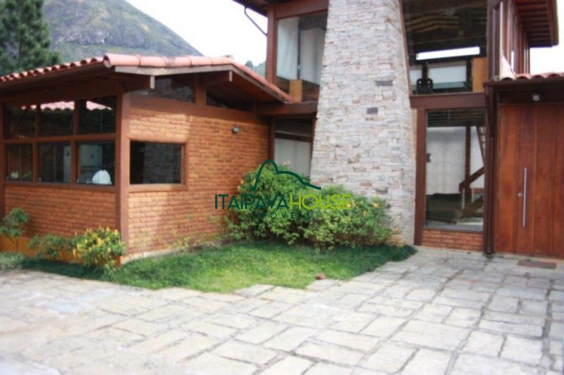 Casa para Temporada  à venda em Araras, Petrópolis - Foto 44