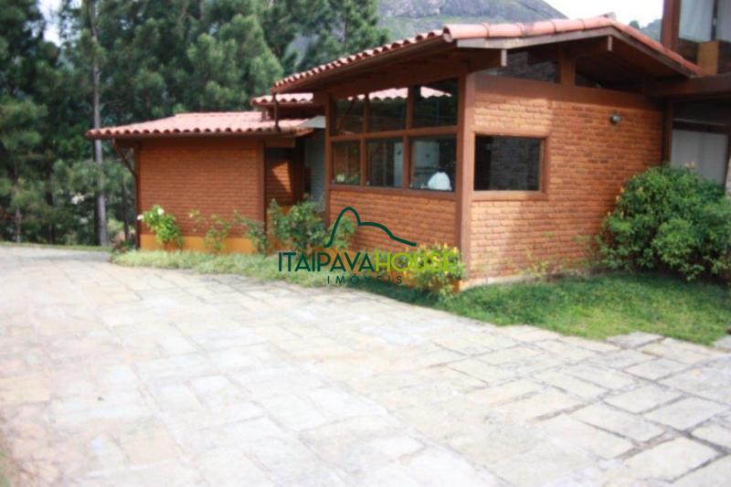 Casa para Temporada  à venda em Araras, Petrópolis - Foto 43