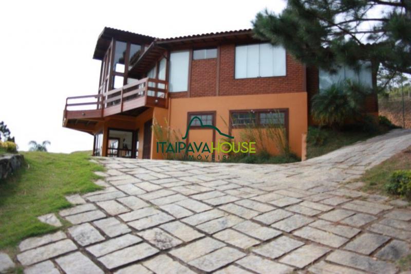 Casa para Temporada  à venda em Araras, Petrópolis - Foto 42