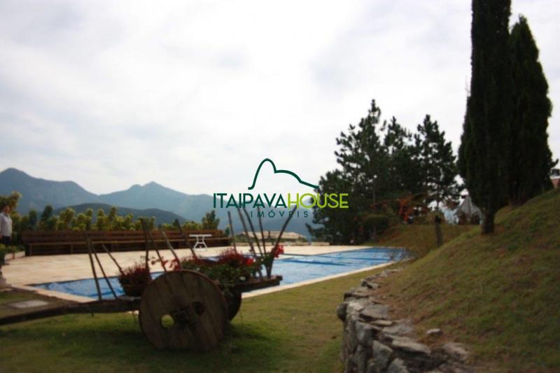 Casa para Temporada  à venda em Araras, Petrópolis - RJ - Foto 41