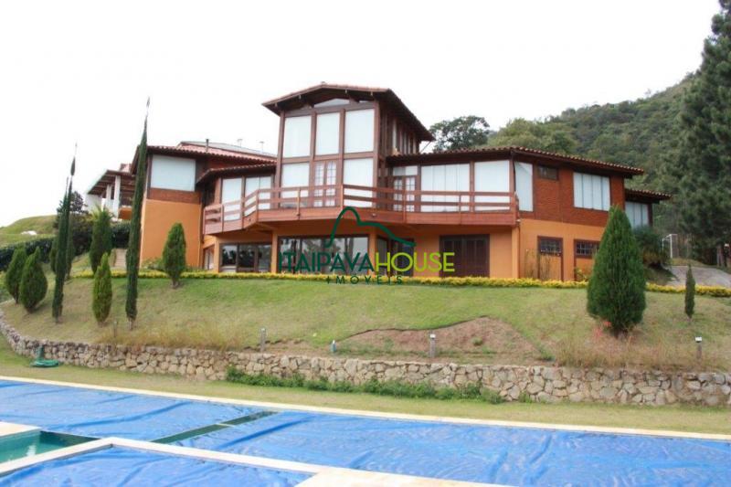 Casa para Temporada  à venda em Araras, Petrópolis - Foto 27