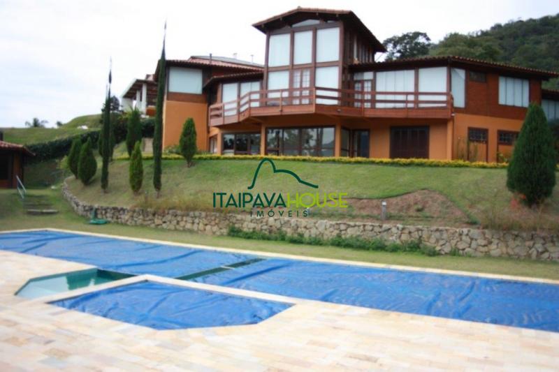 Casa para Temporada  à venda em Araras, Petrópolis - Foto 26