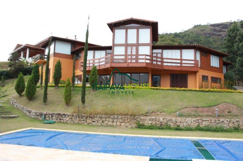 Casa para Temporada  à venda em Araras, Petrópolis - Foto 25