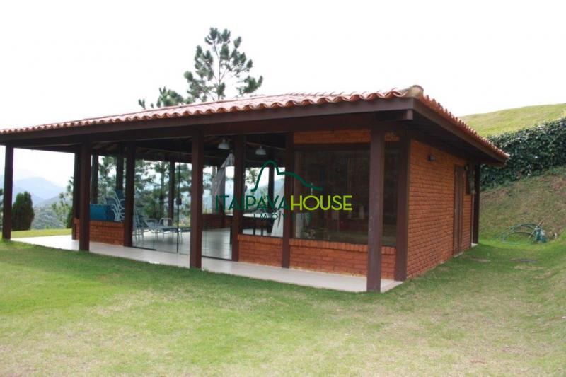 Casa para Temporada  à venda em Araras, Petrópolis - Foto 11