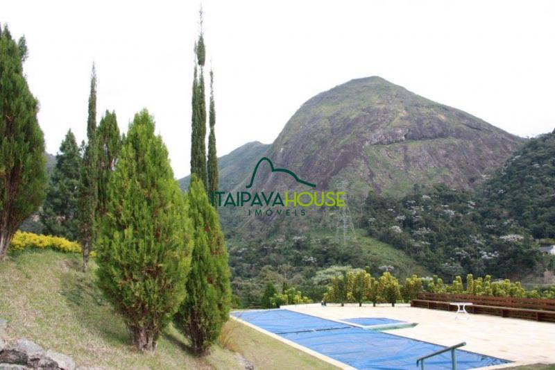 Casa para Temporada  à venda em Araras, Petrópolis - Foto 6