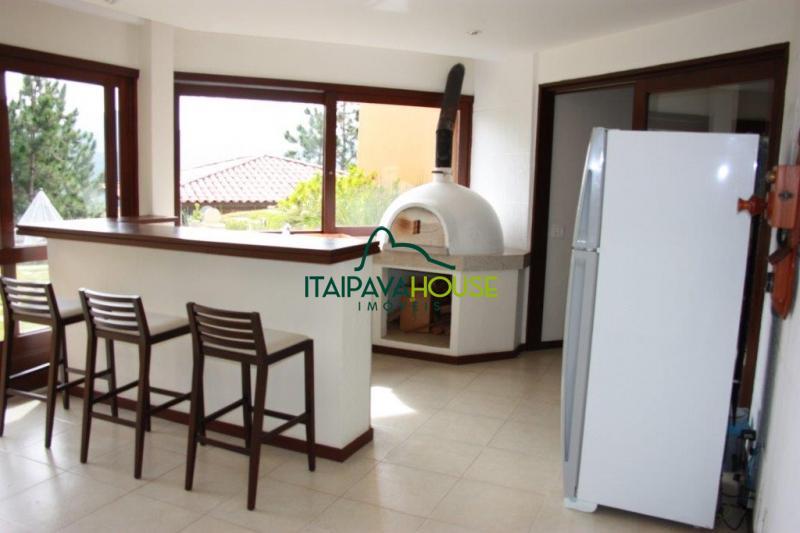 Casa para Temporada  à venda em Araras, Petrópolis - Foto 4