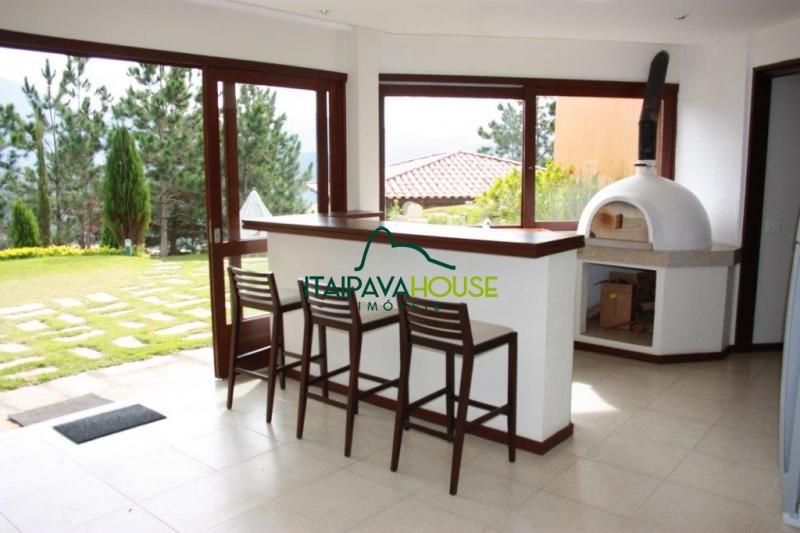 Casa para Temporada  à venda em Araras, Petrópolis - Foto 3