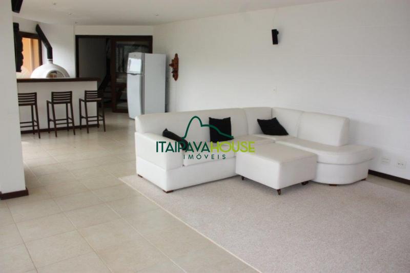 Casa para Temporada  à venda em Araras, Petrópolis - Foto 23