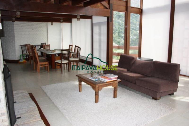 Casa para Temporada  à venda em Araras, Petrópolis - Foto 17