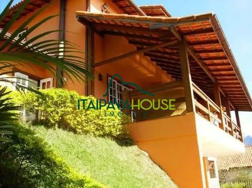 Casa para Alugar em Itaipava, Petrópolis - Foto 18