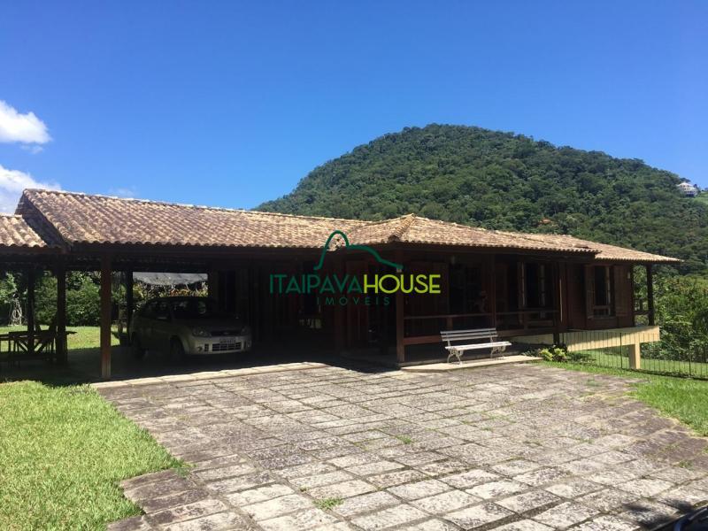 Terreno Residencial à venda em Itaipava, Petrópolis - RJ - Foto 22