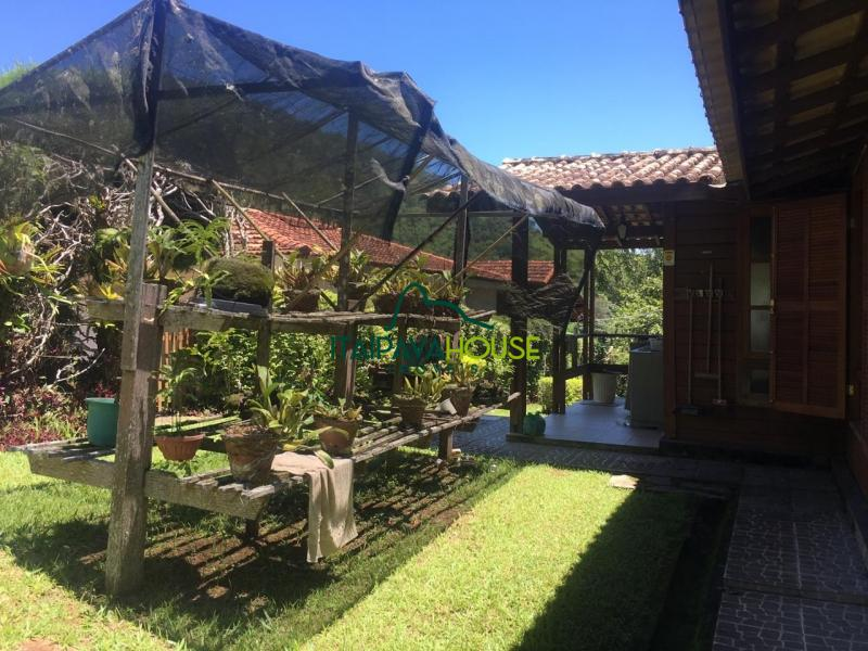 Terreno Residencial à venda em Itaipava, Petrópolis - Foto 34