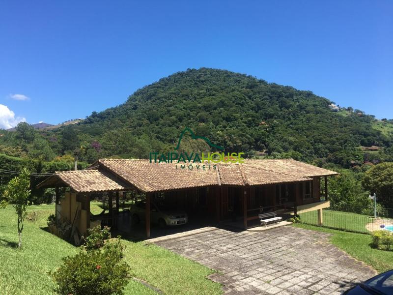 Terreno Residencial à venda em Itaipava, Petrópolis - Foto 29