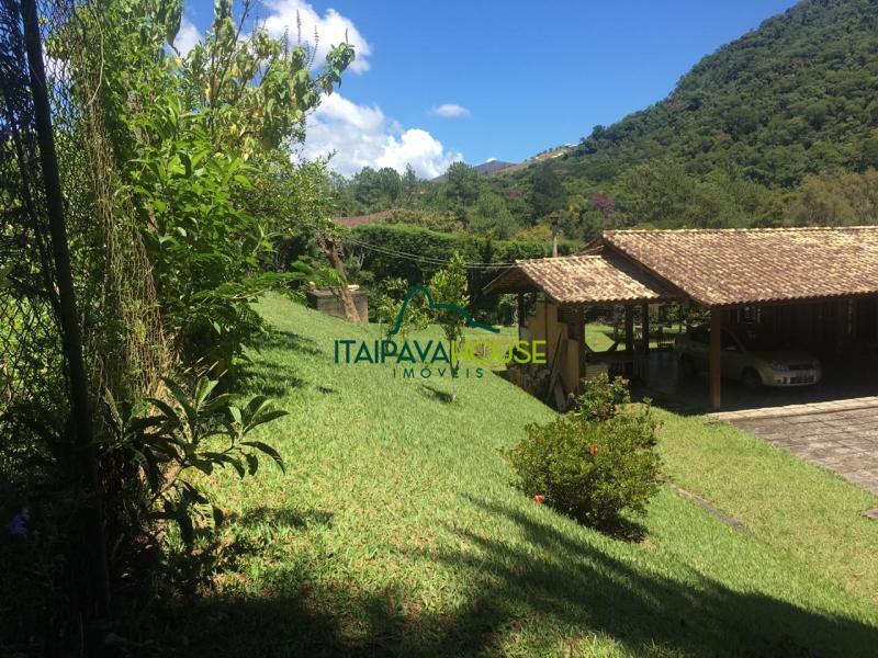 Terreno Residencial à venda em Itaipava, Petrópolis - RJ - Foto 30