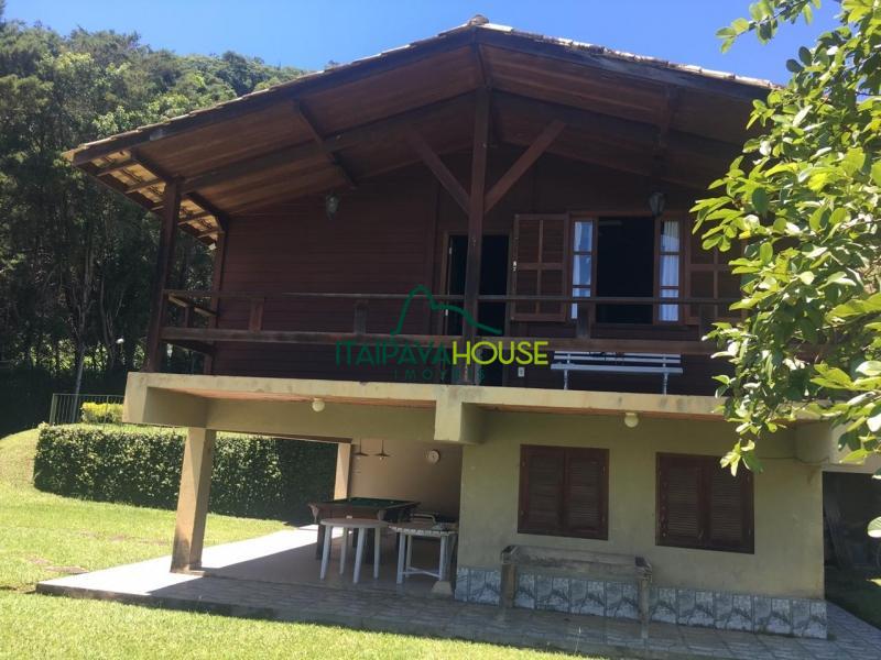 Terreno Residencial à venda em Itaipava, Petrópolis - RJ - Foto 21