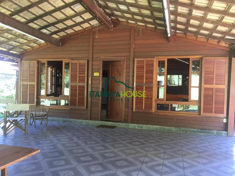 Terreno Residencial à venda em Itaipava, Petrópolis - RJ - Foto 23