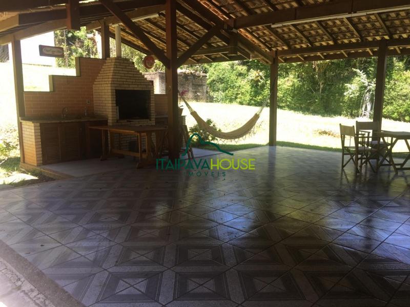 Terreno Residencial à venda em Itaipava, Petrópolis - RJ - Foto 32